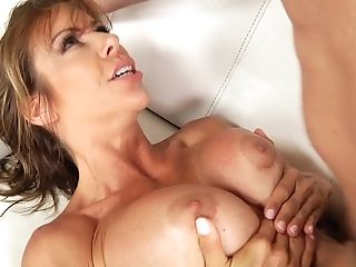 Mega Kinky Fantasy Assfuck With A Spicy Matures Woman