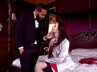 Sadism & Masochism And A Threesome Is Amazing For Amarna Miller And One More Chick