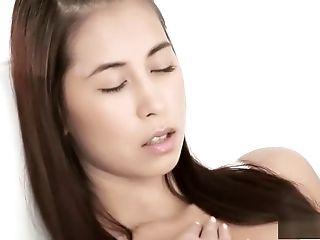 Paula Spunking Hard With Her Buttplug