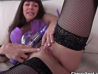 Amazing Sex Industry Star Alexandra Silk In Incredible Big Tits, Big Donk Xxx Vid