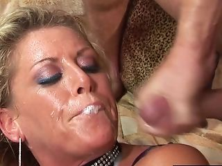 Realmomexposed - Chelsea Zinn's Mouth Gets Fucked By Her Ma