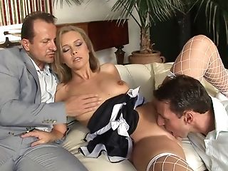 Tempting Porno Cutie Colette Likes To Get Poked Hard And Doggystyle