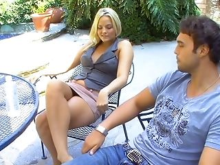 Whore Wifey Alexis Texas Is Cheating On Her Spouse With One Youthfull Dude