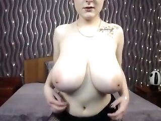 Amazing Big Tits Porno Flick