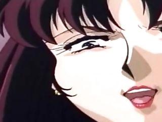 Horny Anime Porn Oral Job