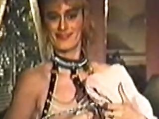 Axinia Retro Money-shot - With After Cum-shot Footage