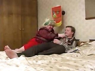 Felicia Two - Russian Granny 1