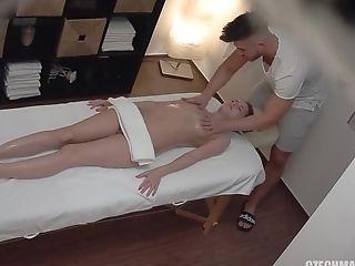 Czechmassage - Rubdown E358