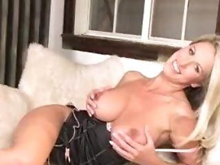 Adele Stephens Black Satin Underwear