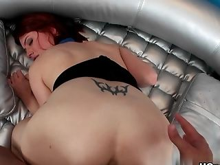 Best Porn Industry Star In Amazing Internal Ejaculation, Ginger-haired Pornography Clip