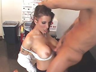Provocative Matures Porno Superslut Shay Glances Gives An Outstanding Suck Off