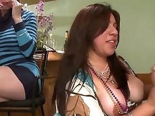 Sexy Bachelorette Soiree